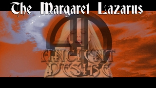 Video ANCIENT DESIRE - The Margaret Lazarus (Official Music Video) 15+