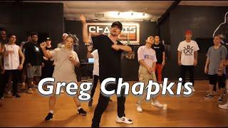 Swish by Tyga | Chapkis Dance | Greg Chapkis