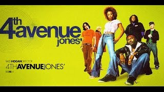 "4TH AVENUE JONES' ""Do Re Mi"" Music Video (2000)"