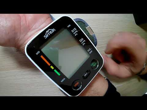 Polso Blood Pressure Monitor