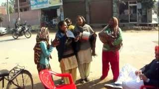 New *ORIGINAL* HD * 2012 - Pinky Moge Wali - Kolaveri Di Punjabi Version Street Performers