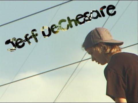 Jeff DeChesare D.E.R. (the vx part)
