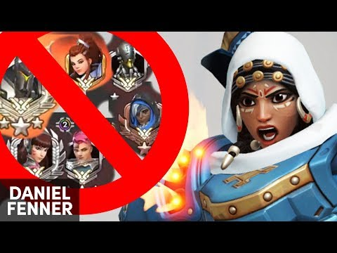 We Don't Need No GOATs! | Overwatch