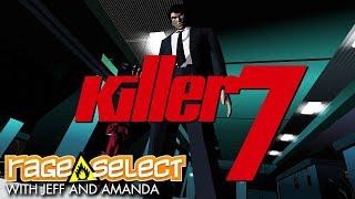 killer7 - The Dojo (Let's Play)