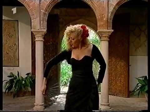 "Habanera,  de ""Carmen"" (Bizet)"