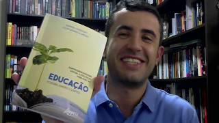 Vídeo sobre o meu novo livro!