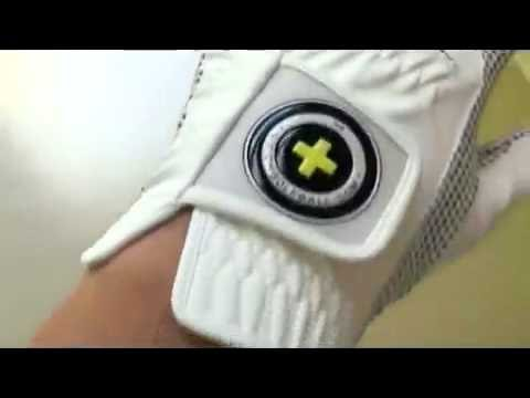 VISION Premium X-Grip, 2.0 Golfhandschuh Test