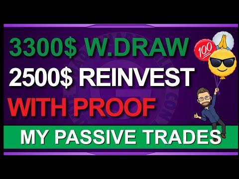 Strategia di trading che segue le tendenze