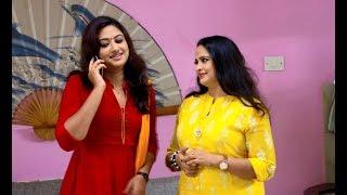 Bhramanam I Episode 64 – 10 May 2018 I Mazhavil Manorama