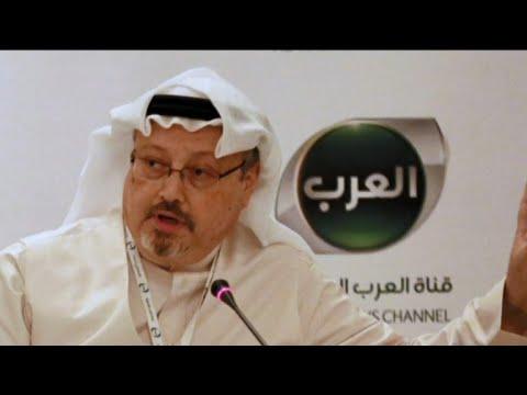 Saudi government's credibility is