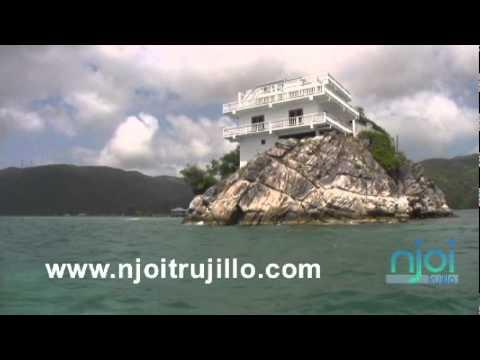 Njoi Trujillo (Guanaja short trip from Trujillo)