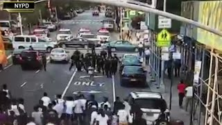 NYPD Accused of Ignoring Attack on Girl in Harlem