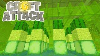 Fertig, Fertig & Fertig! - Minecraft Craft Attack 6 #85 - SparkofPhoenix