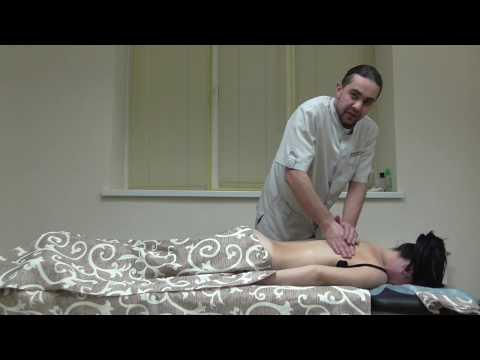 Проблемы с простатой из-за болей в спине