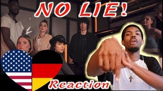AMERICAN'S REACTION TO GERMAN RAP! Jay Samuelz   No Lie 🔥🔥