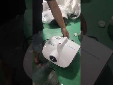 Portable Car Sanitizer Spray and Fogging Machine