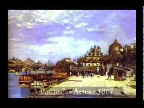 História de Renoir