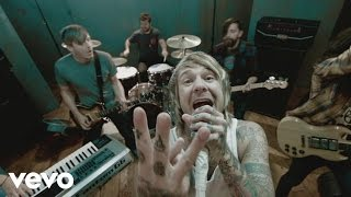 Chiodos - 3 AM (Official Music Video)