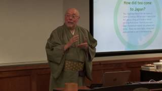 Tea Ceremony Chado: The Japanese Way Of Tea