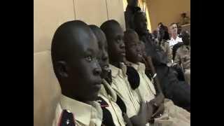 Remise des classes Sankoré Prytanée militaire de Saint-Louis 2013