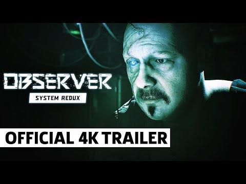 Présentation des améliorations dans Observer: System Redux de Observer: System Redux