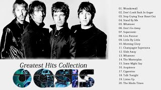 Best Songs of Oasis - Oasis Greatest Hits Full Album - Oasis Collection New