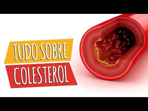 Imagem ilustrativa do vídeo: Remédio Caseiro para Colesterol