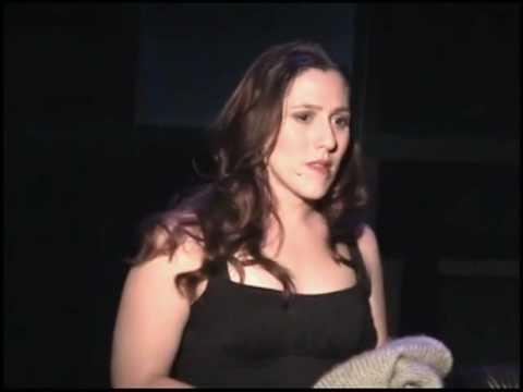 Farah Alvin sings Pasek and Paul's