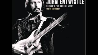 Back on the Road - John Entwistle