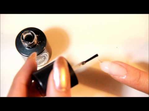 So hält euer Nagellack tage lang + gelnägel ohne UV Lampe