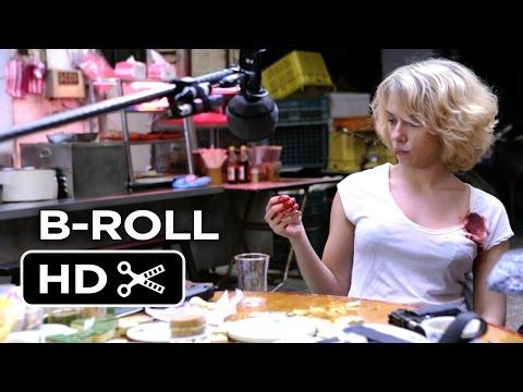 Lucy (B-Roll 1)