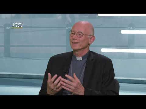 Mgr Sylvain Bataille - Diocèse de Saint-Etienne