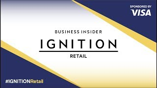 IGNITION: Redefining Retail