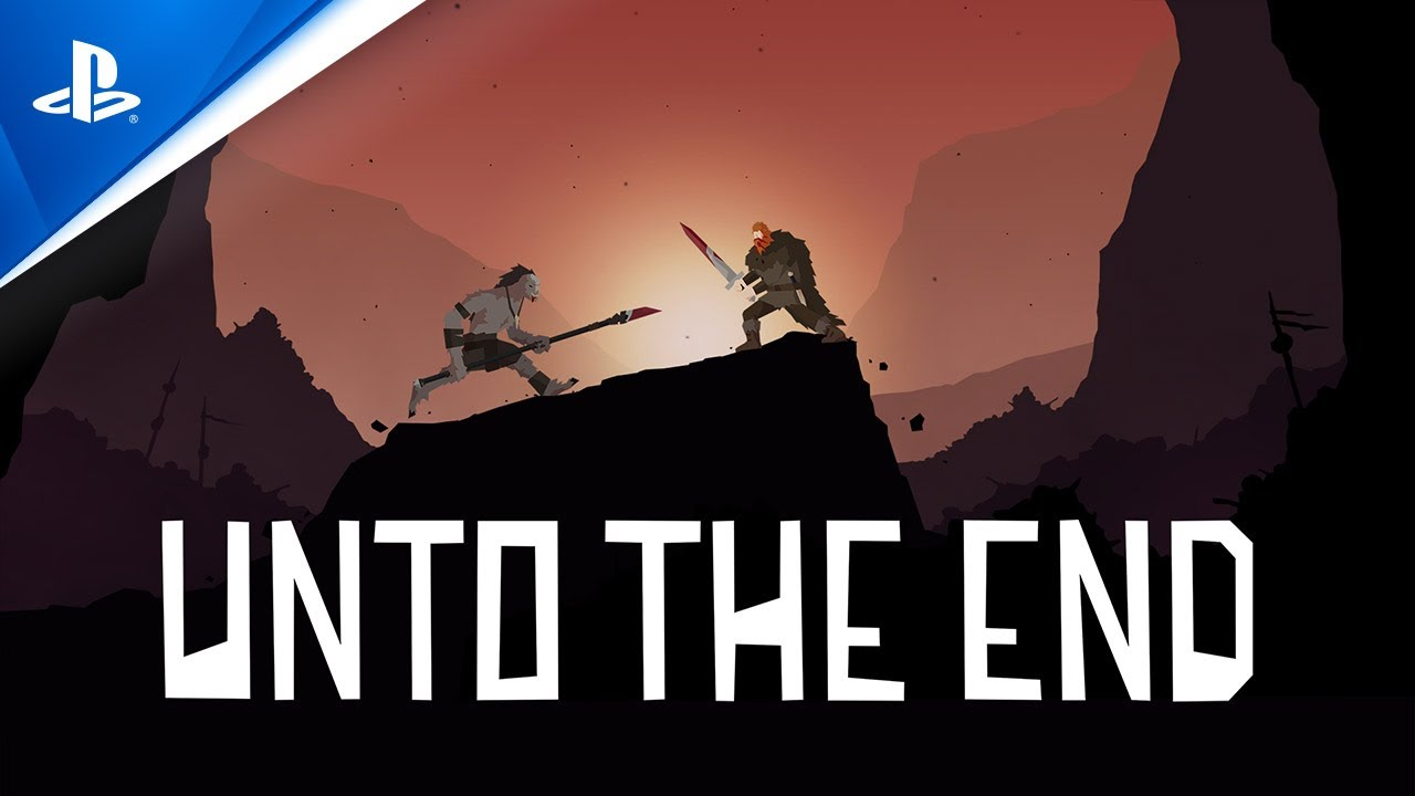 Unto The End journeys to PS4 December 9