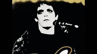 Lou Reed Make Up