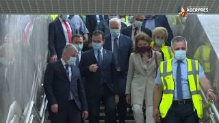 Orban: Magistrala M5 prinde contur şi va fi dată în folosinţă cât de repede este posibil
