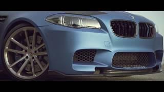 BMW MPower Movie #3