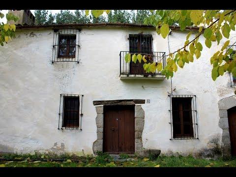 879 Masia Sant Iscle de Vallalta
