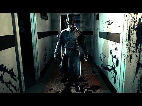 Trailer de The Beast Inside