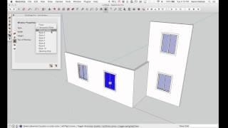 6.2 Editing Windows