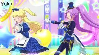 Laala Manaka  - (Pripara) - Idol Time Pripara Ep 32 (Lala and Yui)
