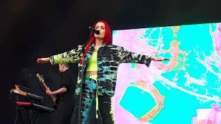 SANNI   Hei Kevät Live 12.06.19
