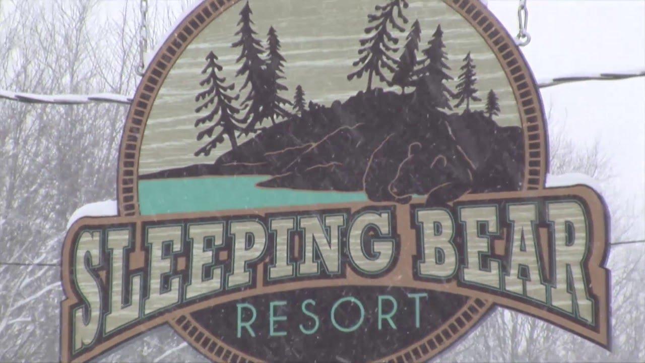 Sleeping Bear Resort