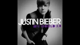 Justin Bieber   Kiss And Tell (Official Audio) (2010)