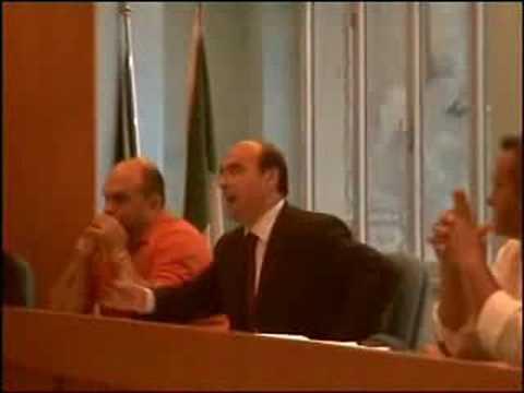 immagine di anteprima del video: Consiglio Comunale del luglio 2008