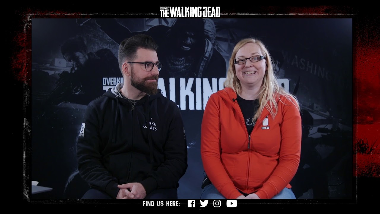 Developer Stream #14 — New Year, New updates!
