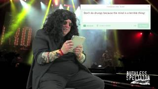 Tweets of the Rich & Famous: Ozzy Osbourne #5