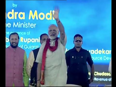 PM Modi to dedicate building of IIT Gandhinagar, launch Gramin Digital Saksharta Scheme