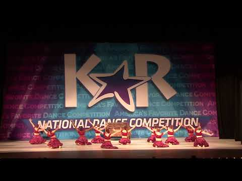 People's Choice// REVOLUTION - Elevate Dance [Redondo Beach, CA 2]