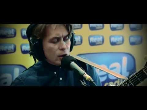 Mark Owen   Four Minute Warning LIVE  (Real Radio)